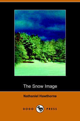The Snow Image (Paperback)