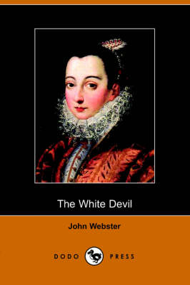 The White Devil (Paperback)