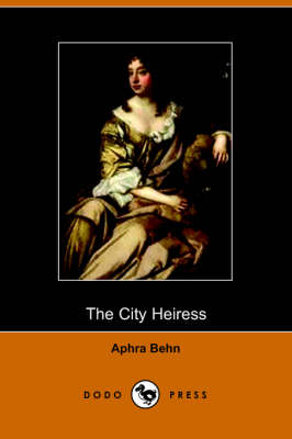 The City Heiress (Paperback)