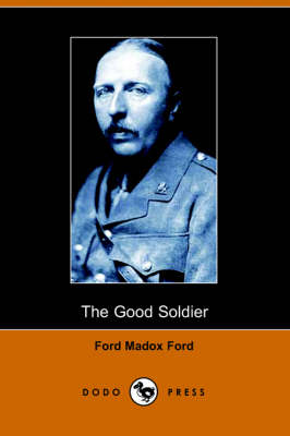 The Good Soldier (Paperback)