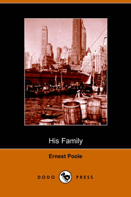 His Family (Paperback)