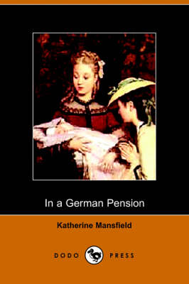 In a German Pension (Paperback)