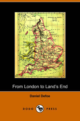 From London to Land's End (Paperback)