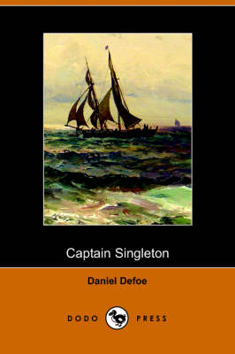 Captain Singleton (Paperback)