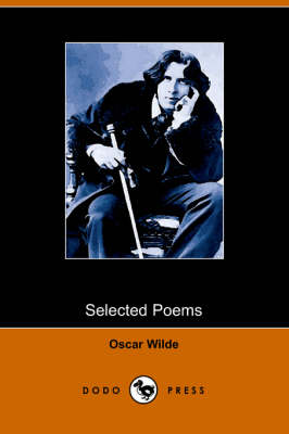 Selected Poems of Oscar Wilde (Paperback)