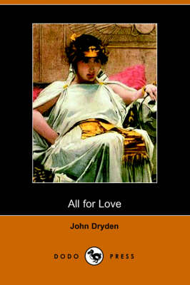 All for Love (Paperback)