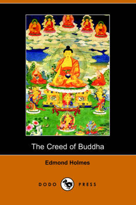 The Creed of Buddha (Paperback)