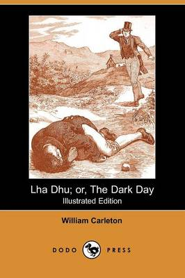 Lha Dhu: Or, the Dark Day (Paperback)