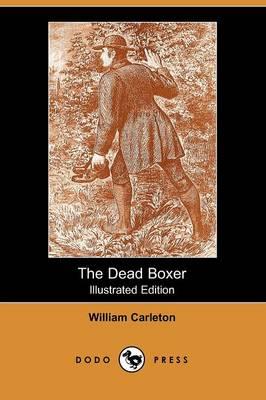 The Dead Boxer (Paperback)