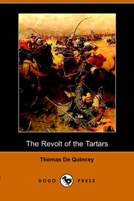 The Revolt of the Tartars (Paperback)