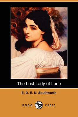 The Lost Lady of Lone (Paperback)