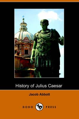 History of Julius Ceaser (Paperback)