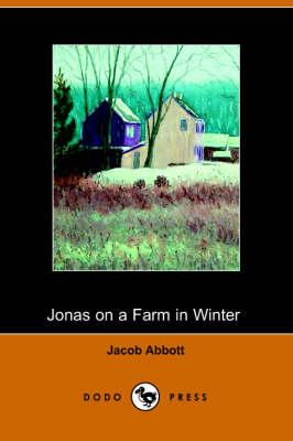 Jonas on a Farm in Winter (Paperback)