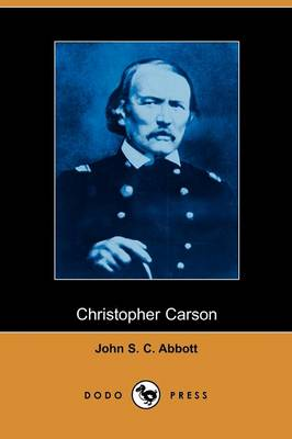 Christopher Carson (Paperback)
