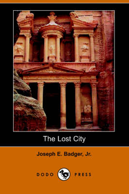 The Lost City (Paperback)