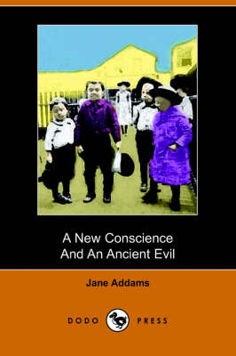 A New Conscience and an Ancient Evil (Paperback)