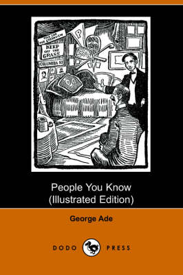 People You Know (Paperback)