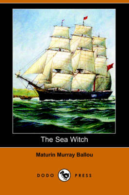 The Sea-Witch (Paperback)