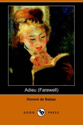 Adieu (Paperback)
