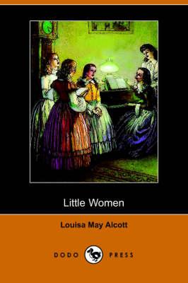 Little Women (Dodo Press) (Paperback)