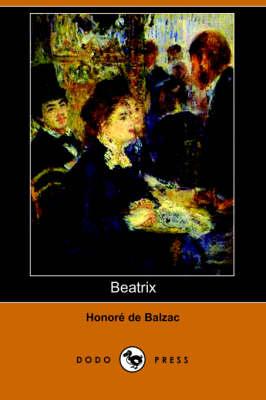 Beatrix (Dodo Press) (Paperback)