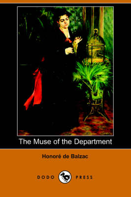The Muse of the Department (Dodo Press) (Paperback)