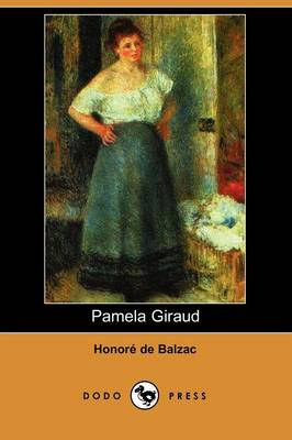 Pamela Giraud (Dodo Press) (Paperback)
