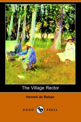 The Village Rector (Dodo Press) (Paperback)