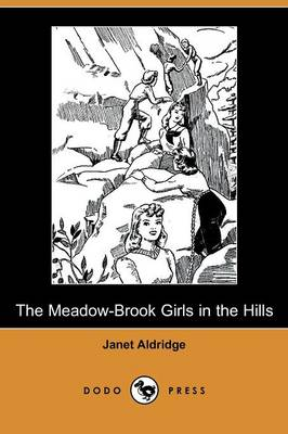 The Meadow-Brook Girls in the Hills (Paperback)