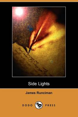Side Lights (Dodo Press) (Paperback)