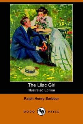 The Lilac Girl (Illustrated Edition) (Dodo Press) (Paperback)