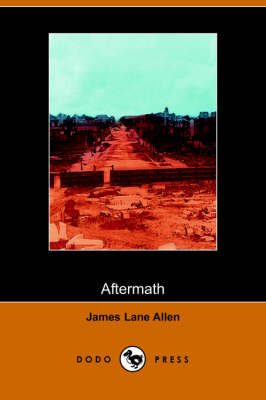 Aftermath (Dodo Press) (Paperback)