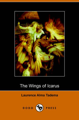 The Wings of Icarus: Being the Life of One Emilia Fletcher (Dodo Press) (Paperback)