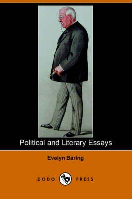 Political and Literary Essays (Dodo Press) (Paperback)