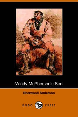Windy McPherson's Son (Dodo Press) (Paperback)