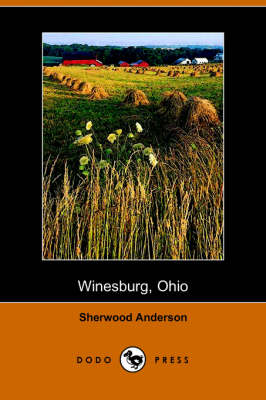 Winesburg, Ohio: A Group of Tales of Ohio Small Town Life (Paperback)