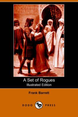 A Set of Rogues (Paperback)