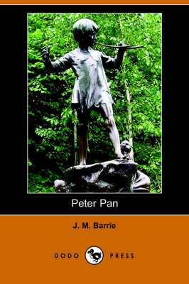 Peter Pan (Dodo Press) (Paperback)