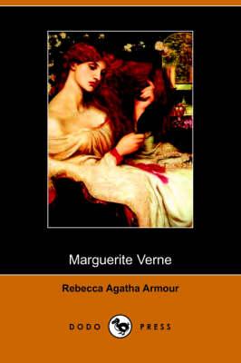 Marguerite Verne (Dodo Press) (Paperback)