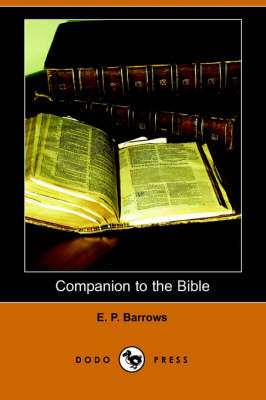 Companion to the Bible (Paperback)