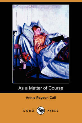 As a Matter of Course (Paperback)
