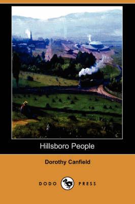 Hillsboro People (Dodo Press) (Paperback)