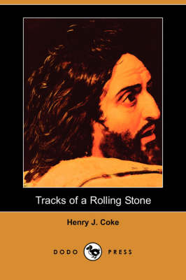 Tracks of a Rolling Stone (Paperback)