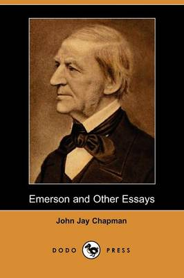 Emerson and Other Essays (Dodo Press) (Paperback)