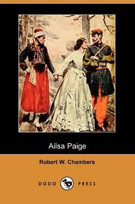 Ailsa Paige (Dodo Press) (Paperback)