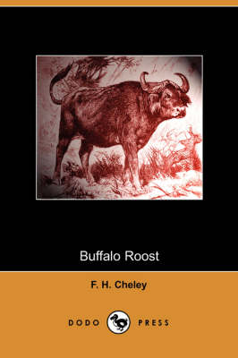 Buffalo Roost (Paperback)
