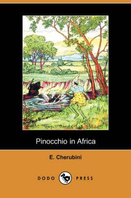 Pinocchio in Africa (Dodo Press) (Paperback)