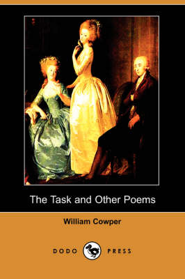 The Task and Other Poems (Dodo Press) (Paperback)