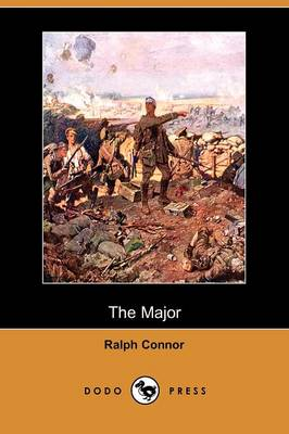 The Major (Paperback)