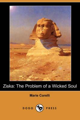 Ziska: The Problem of a Wicked Soul (Dodo Press) (Paperback)